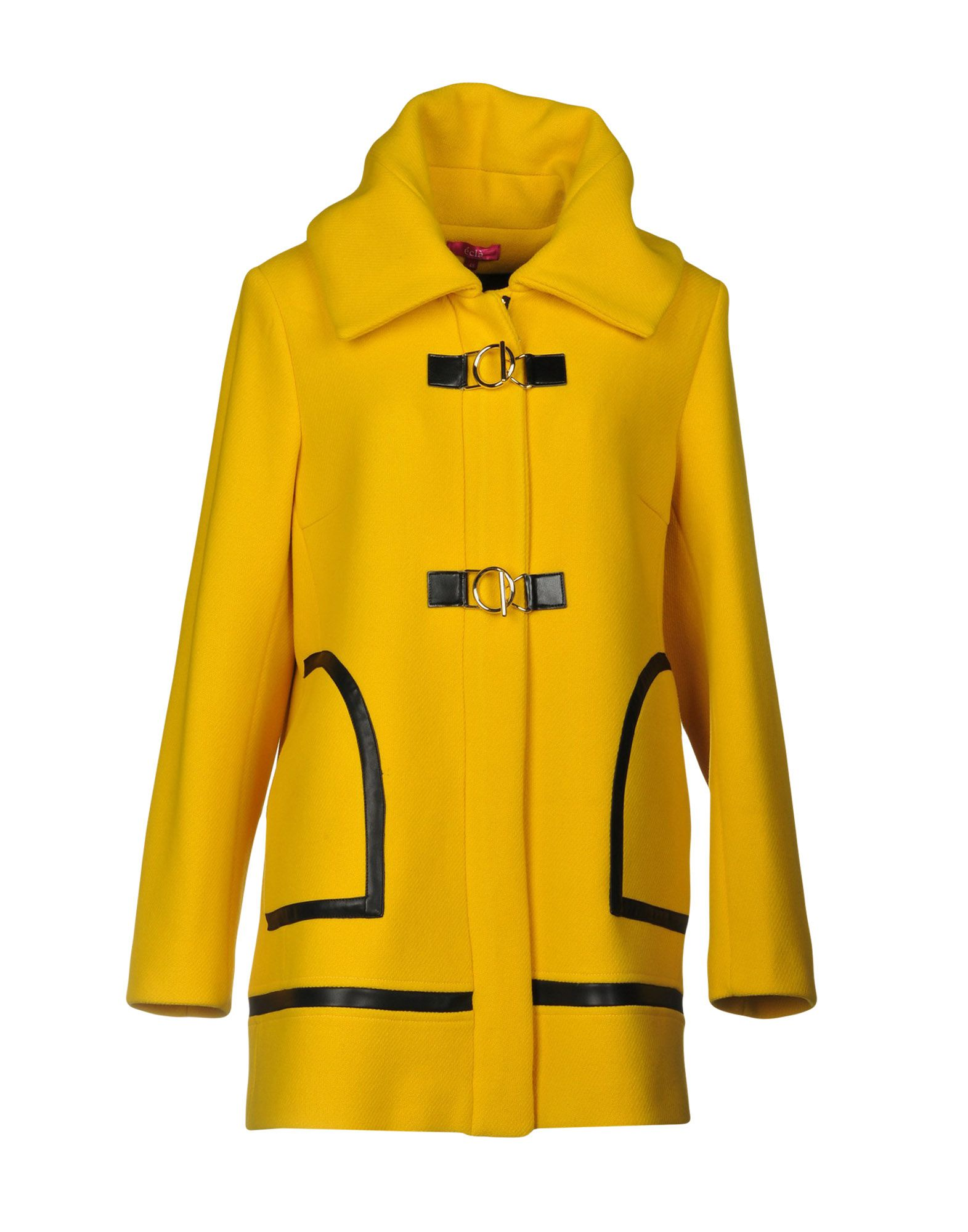ÉCLÀ Пальто éclà пиджак