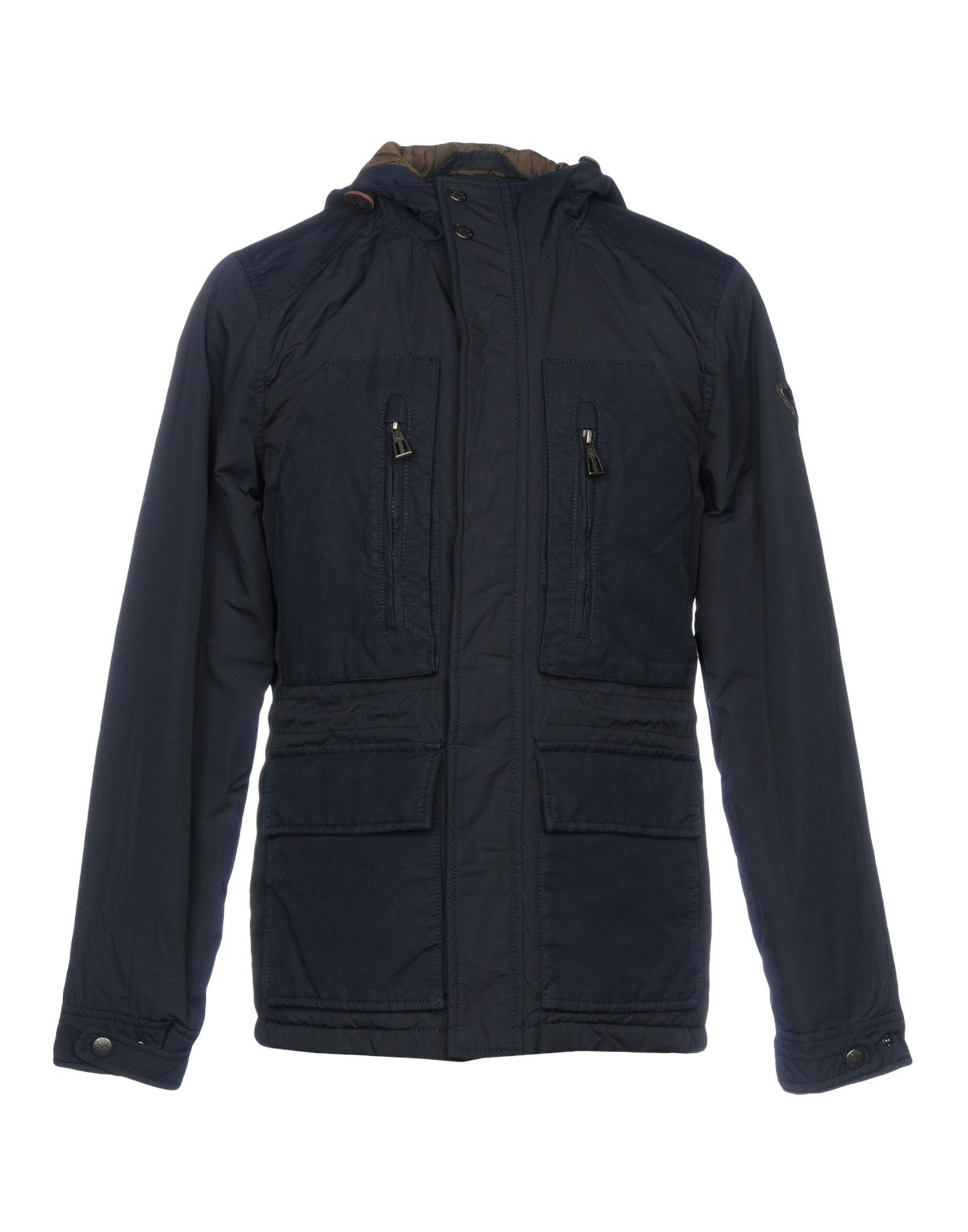 HENRI LLOYD Куртка