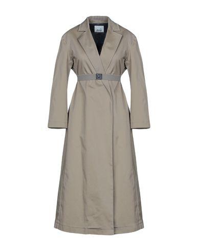 Легкое пальто NIU