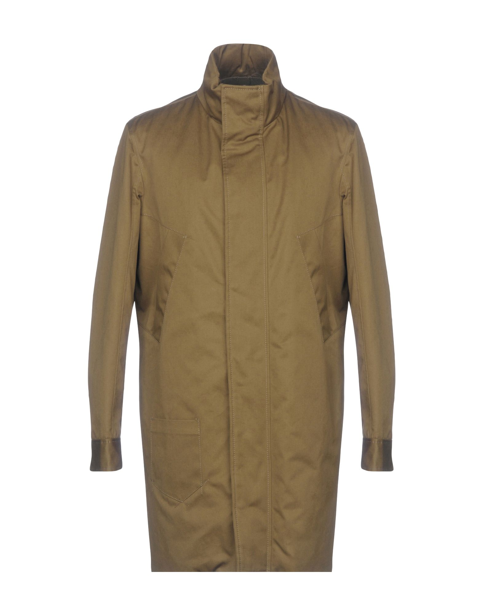 LOW BRAND Легкое пальто low brand пальто