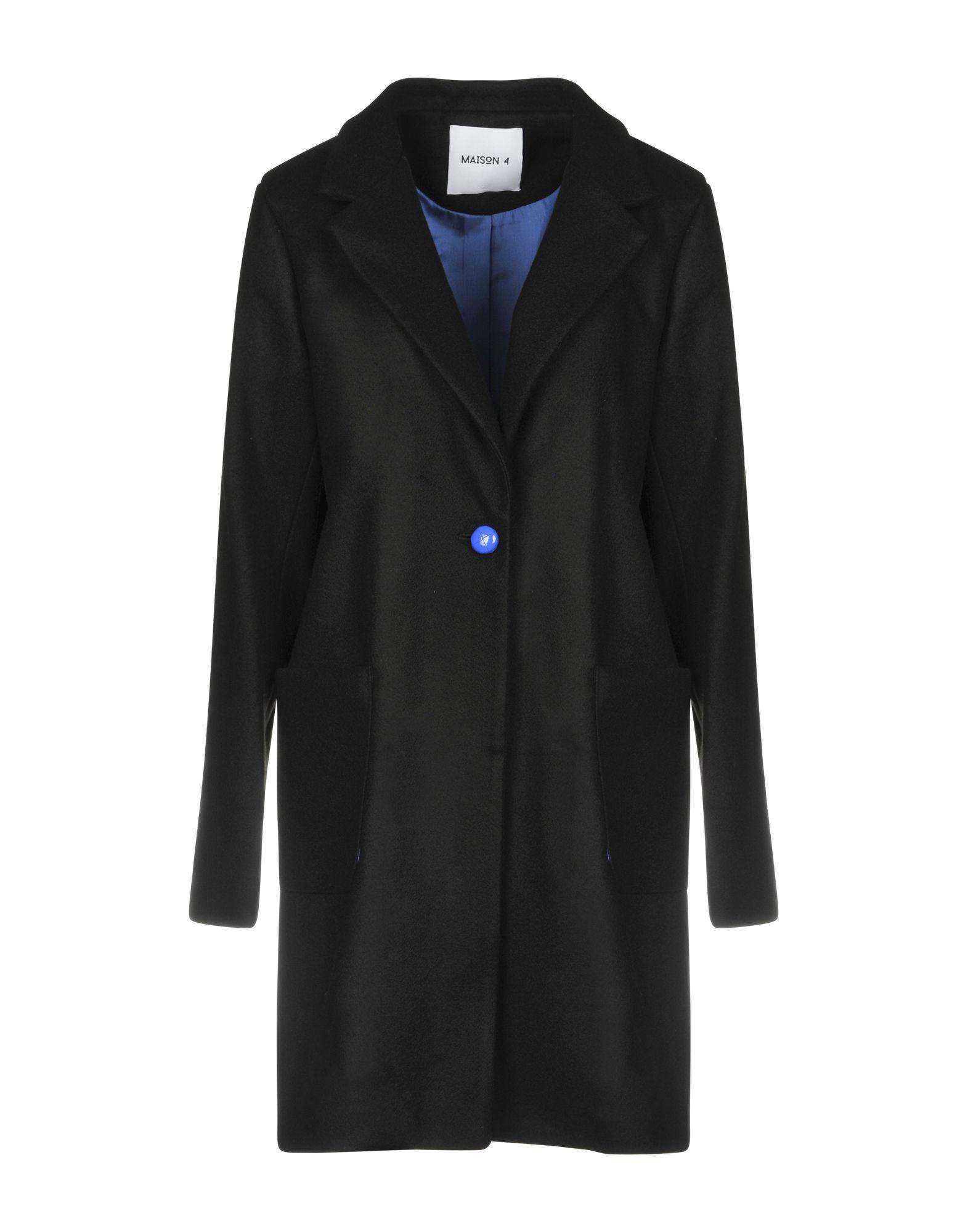MAISON 4 Пальто