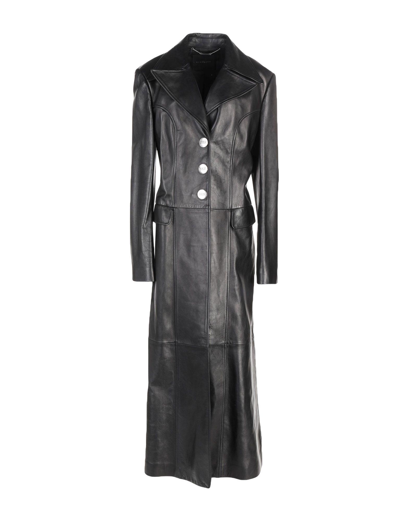JOHN RICHMOND Легкое пальто john richmond легкое пальто