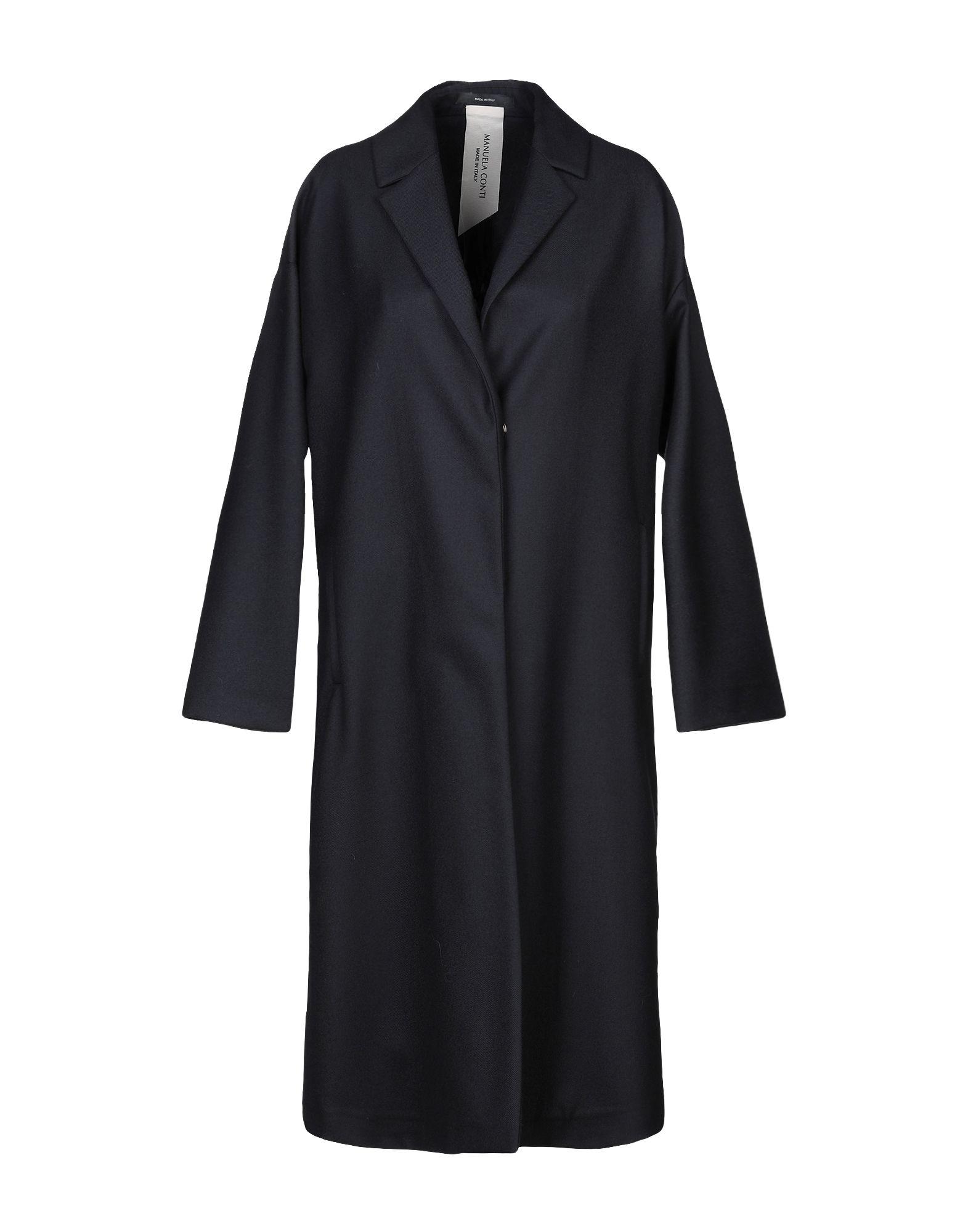 MANUELA CONTI Легкое пальто manuela conti пиджак