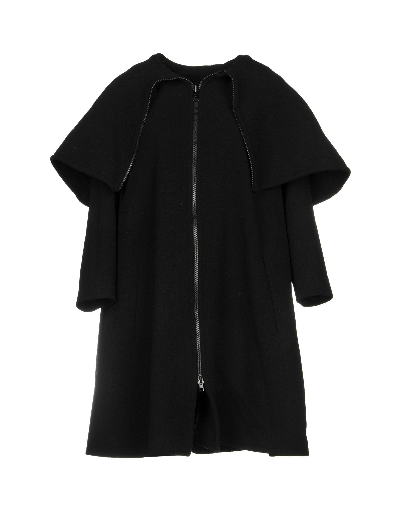 GIANLUCA CAPANNOLO Пальто пальто naumi пальто короткие