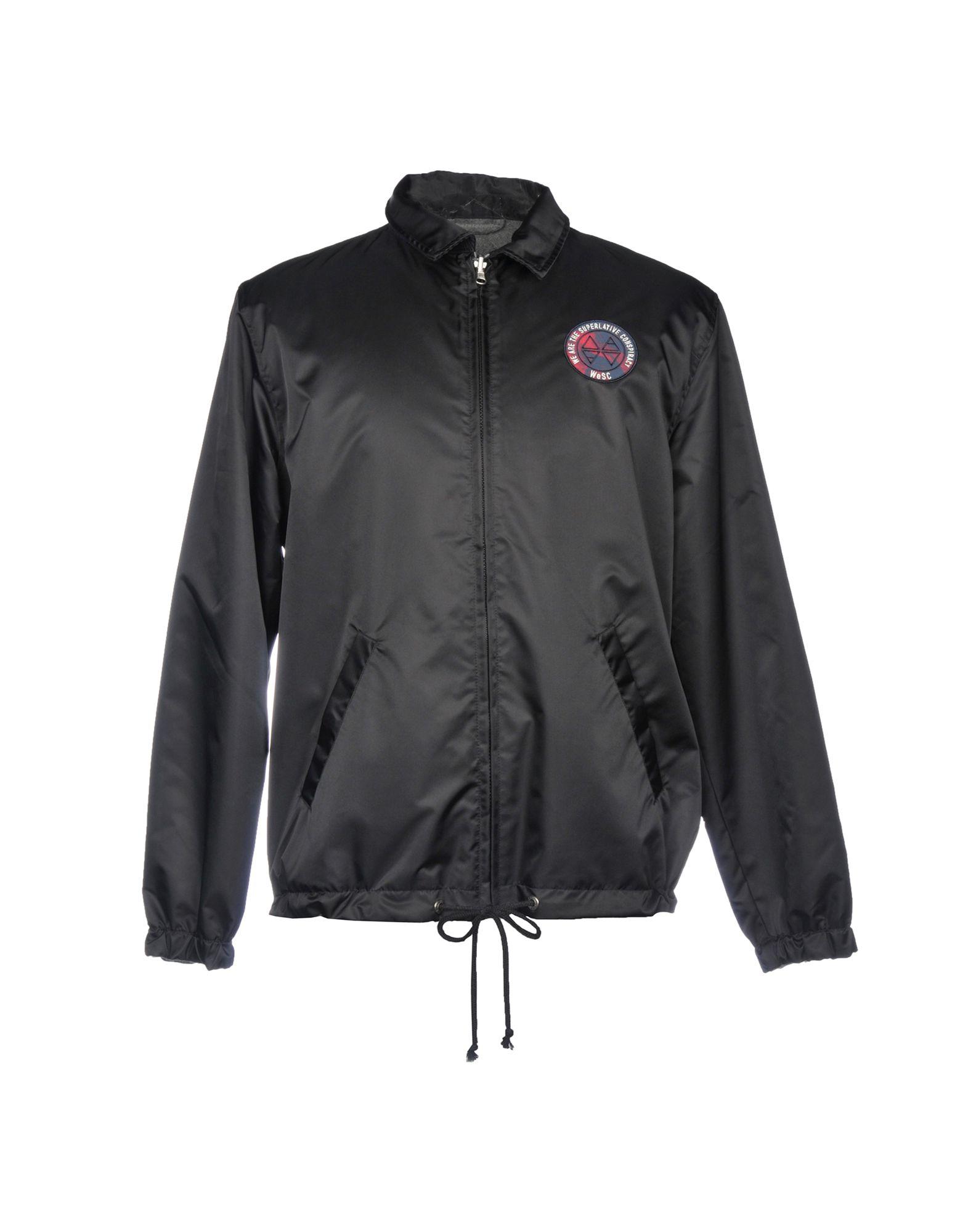 все цены на WESC Куртка онлайн