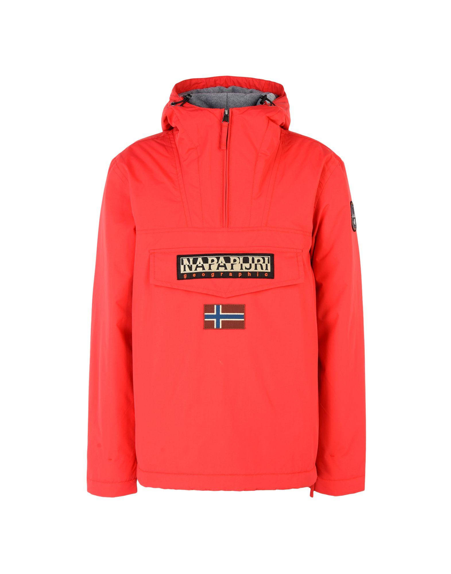 NAPAPIJRI Куртка кастрюля pyrex gusto с крышкой с антипригарным покрытием 2 л