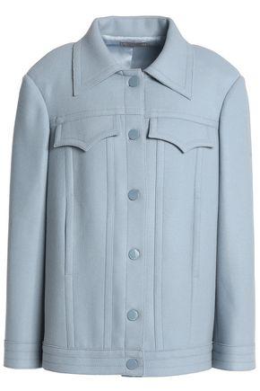 NINA RICCI Wool-blend jacket