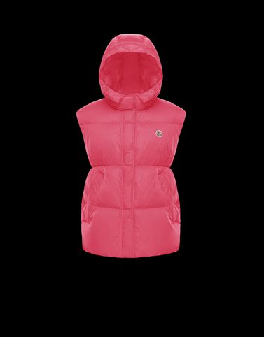 Moncler View all Outerwear Woman: CHEVECHE