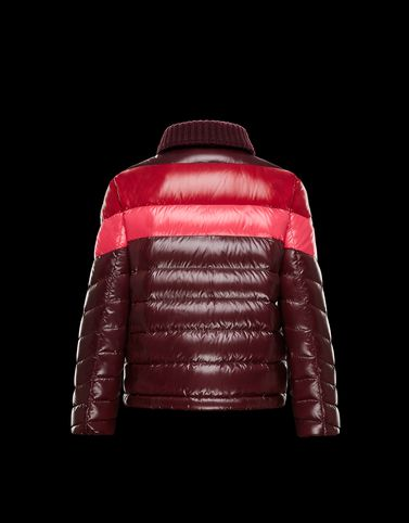 Moncler View all Outerwear Woman: ALBATROS
