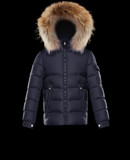 MONCLER NEW BYRON - Parka - men