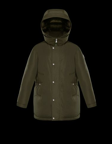 MONCLER LAYON - Parka - men