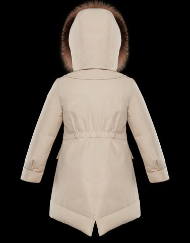 Moncler Kids 4-6 Years - Girl Woman: MARION