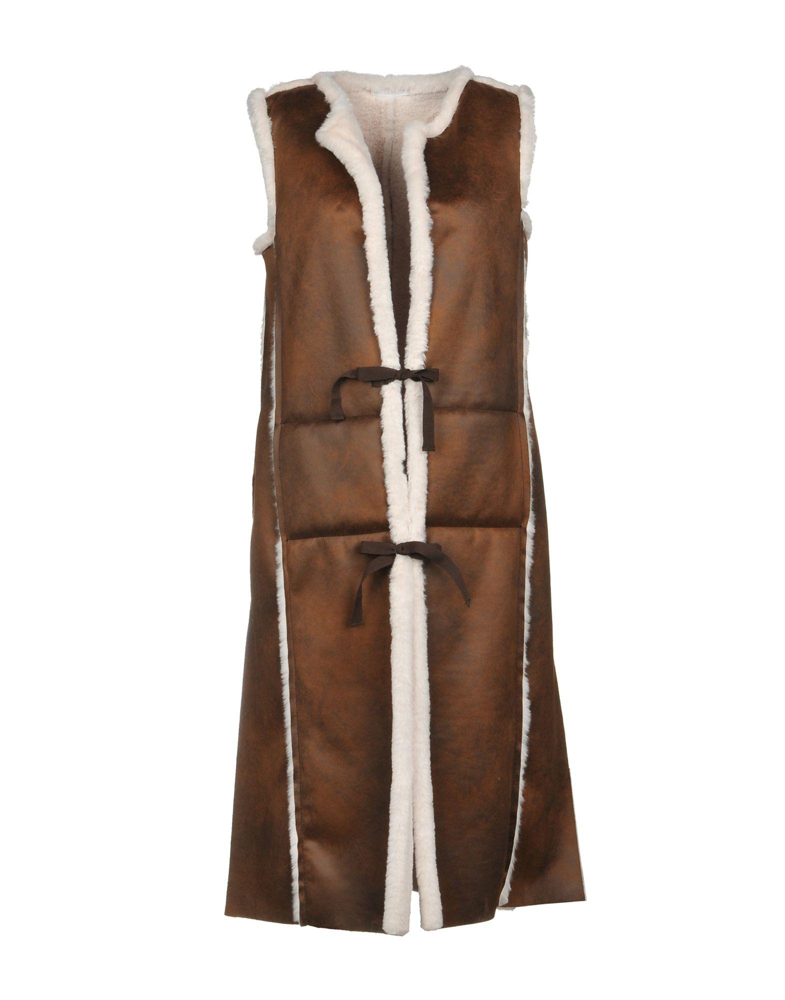 CARLA G. Легкое пальто