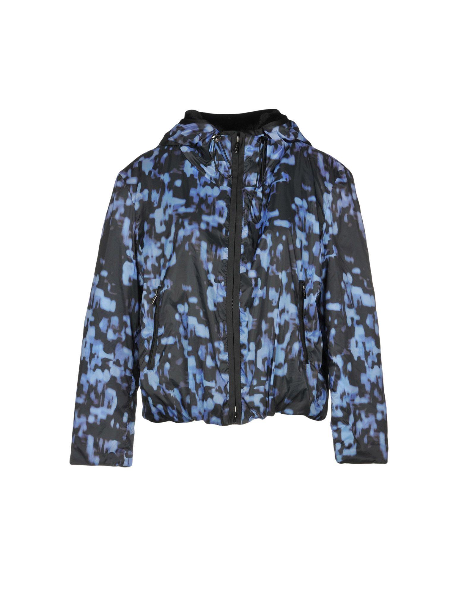 ARMANI COLLEZIONI Куртка