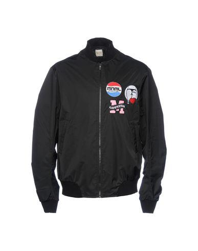 Куртки MNML COUTURE