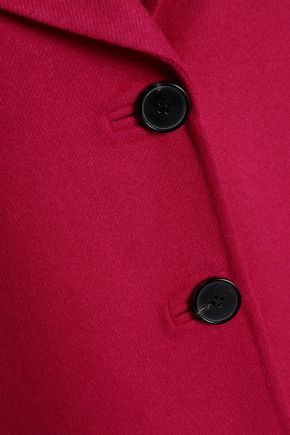VALENTINO GARAVANI Wool-blend coat
