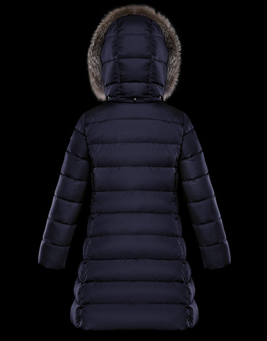 Moncler Junior 8-10 Years - Girl Woman: ABELLE