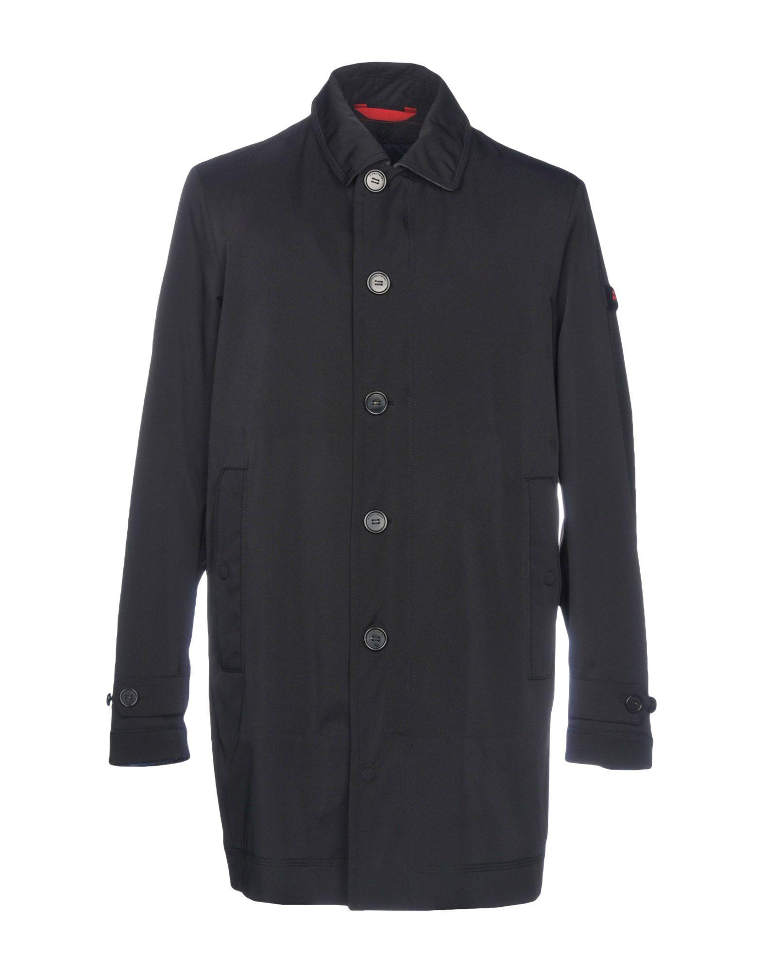 PEUTEREY Легкое пальто peuterey пиджак