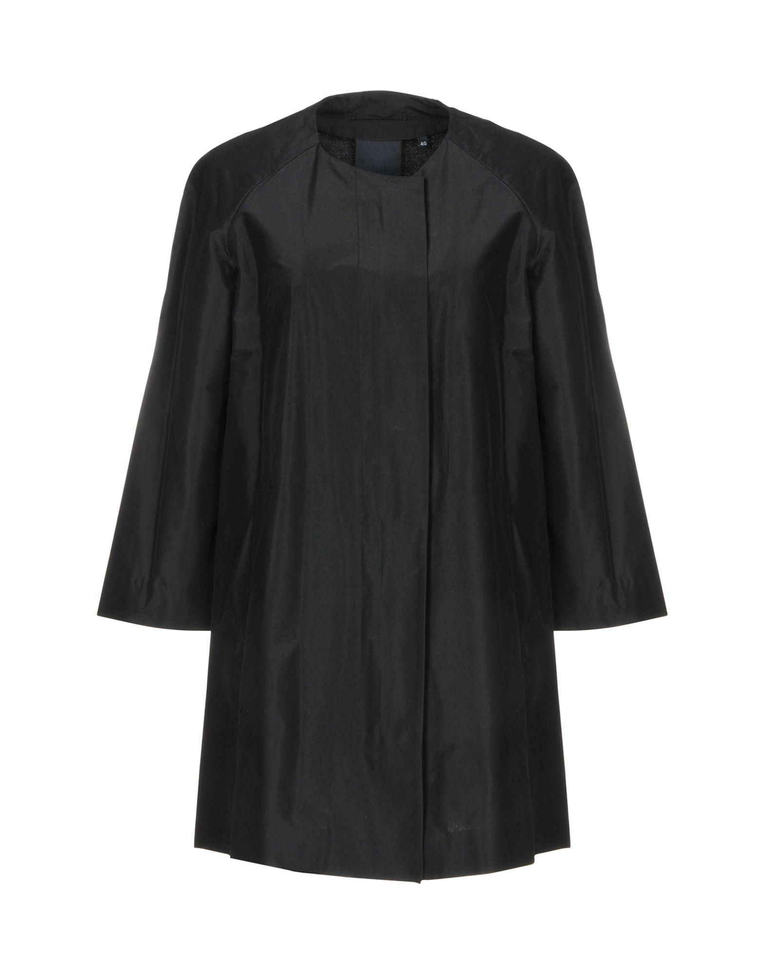 ASPESI Легкое пальто rame легкое пальто