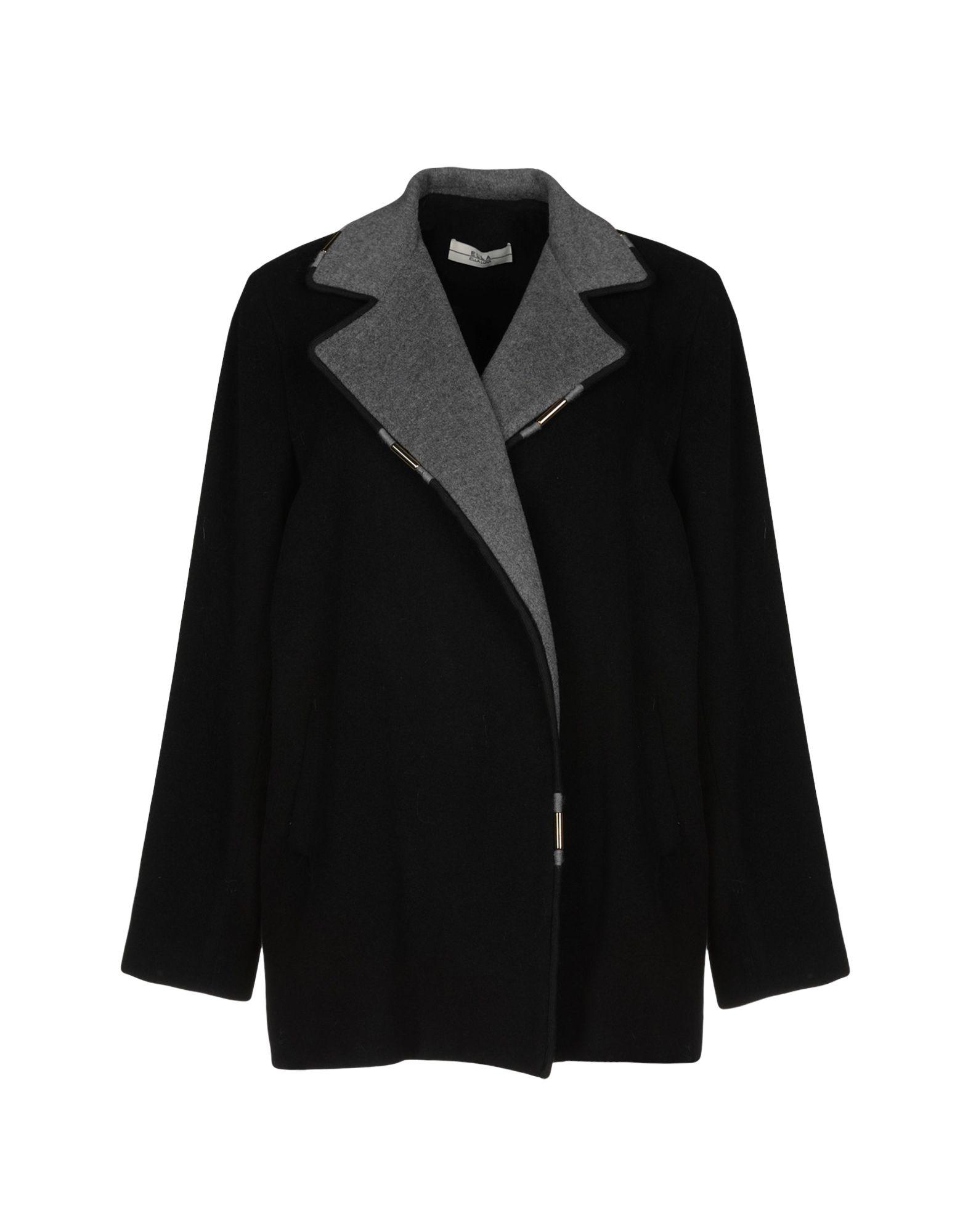ELLA LUNA Пальто ella luna легкое пальто