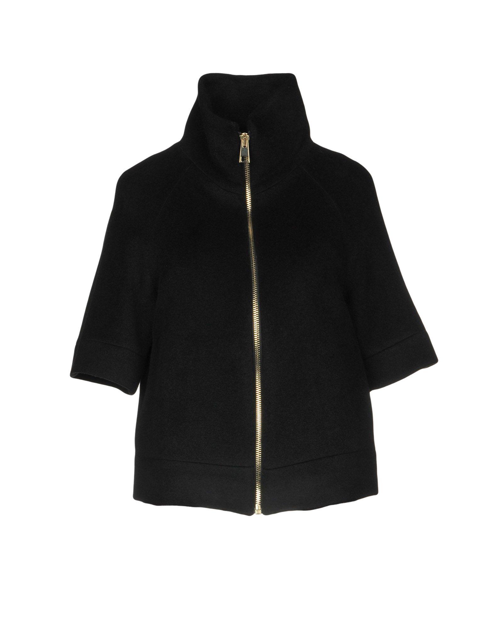 CHIARULLI Пальто пальто richmond x пальто короткие