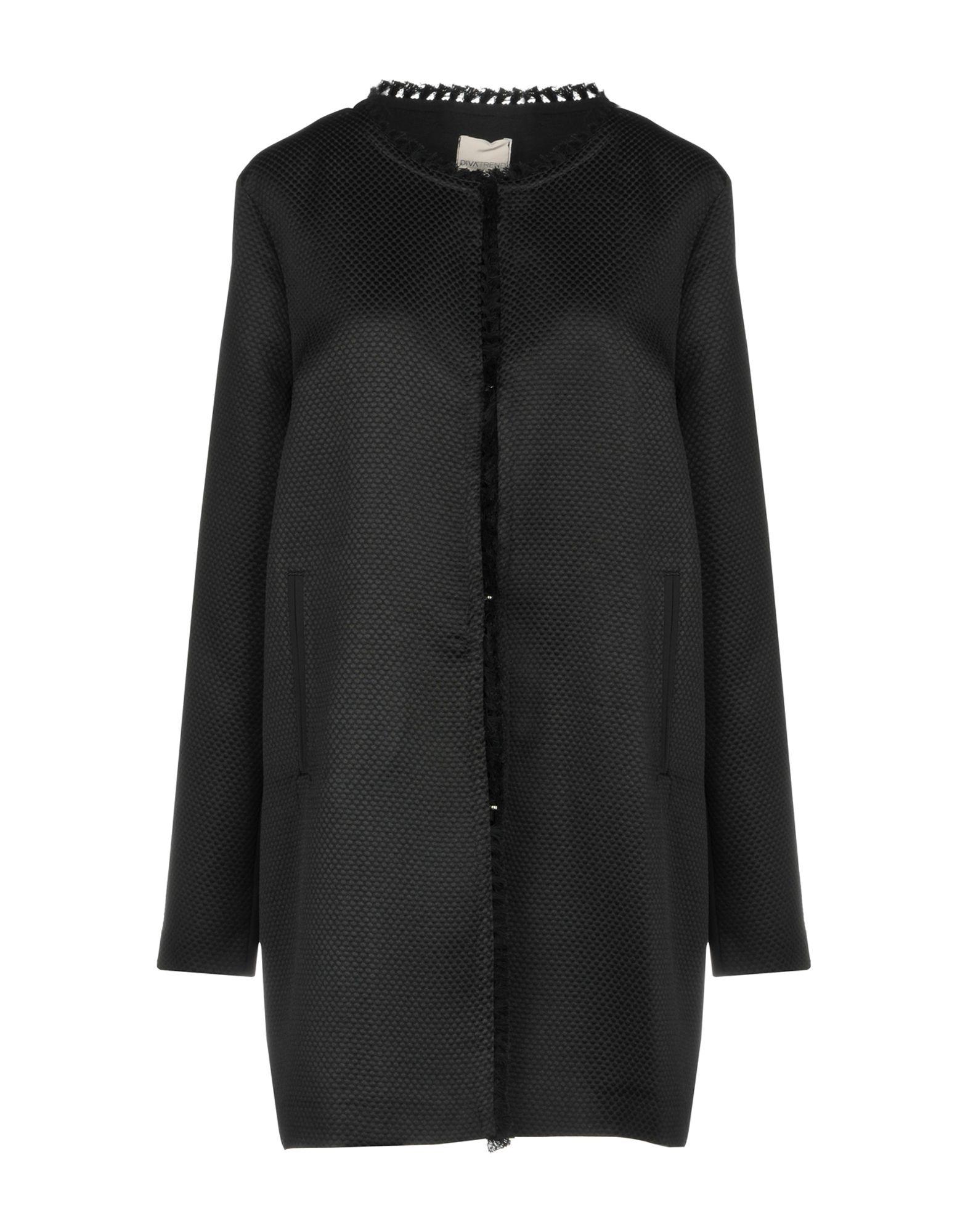 где купить DIVA TREND® Легкое пальто по лучшей цене