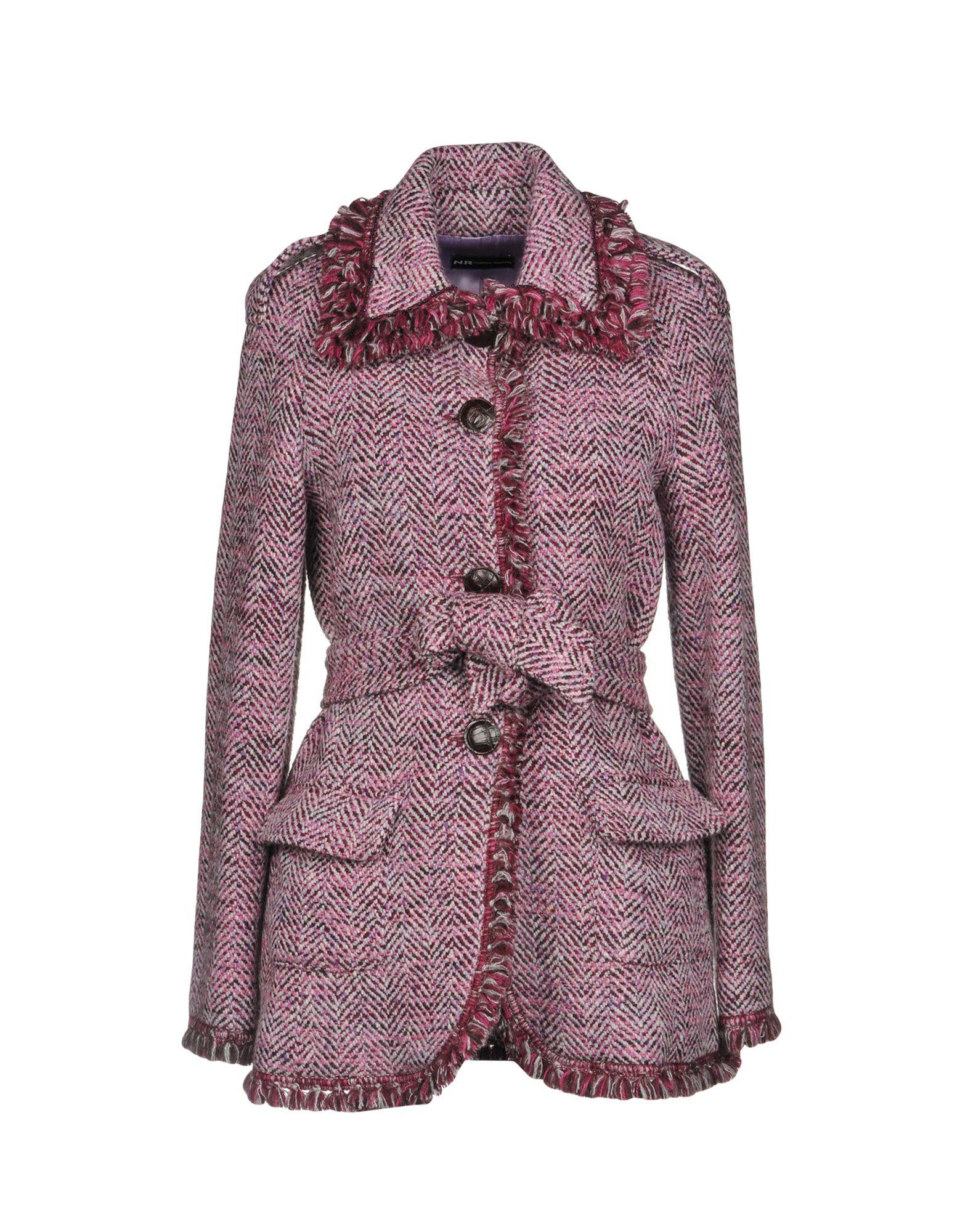 NR NICOLETTA RUGGIERO Пальто пижамы nicoletta пижама женская