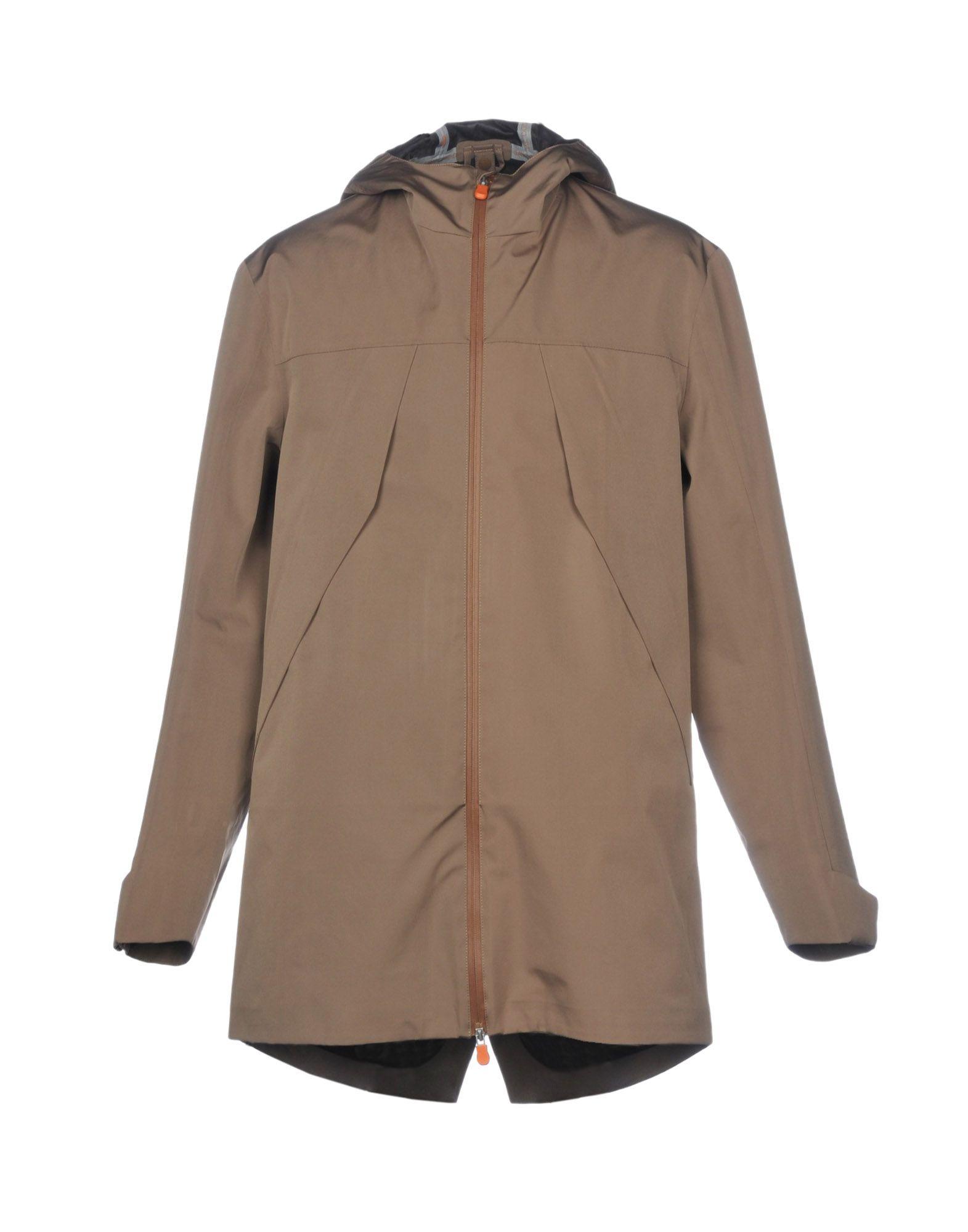 купить SAVE THE DUCK Легкое пальто по цене 25000 рублей