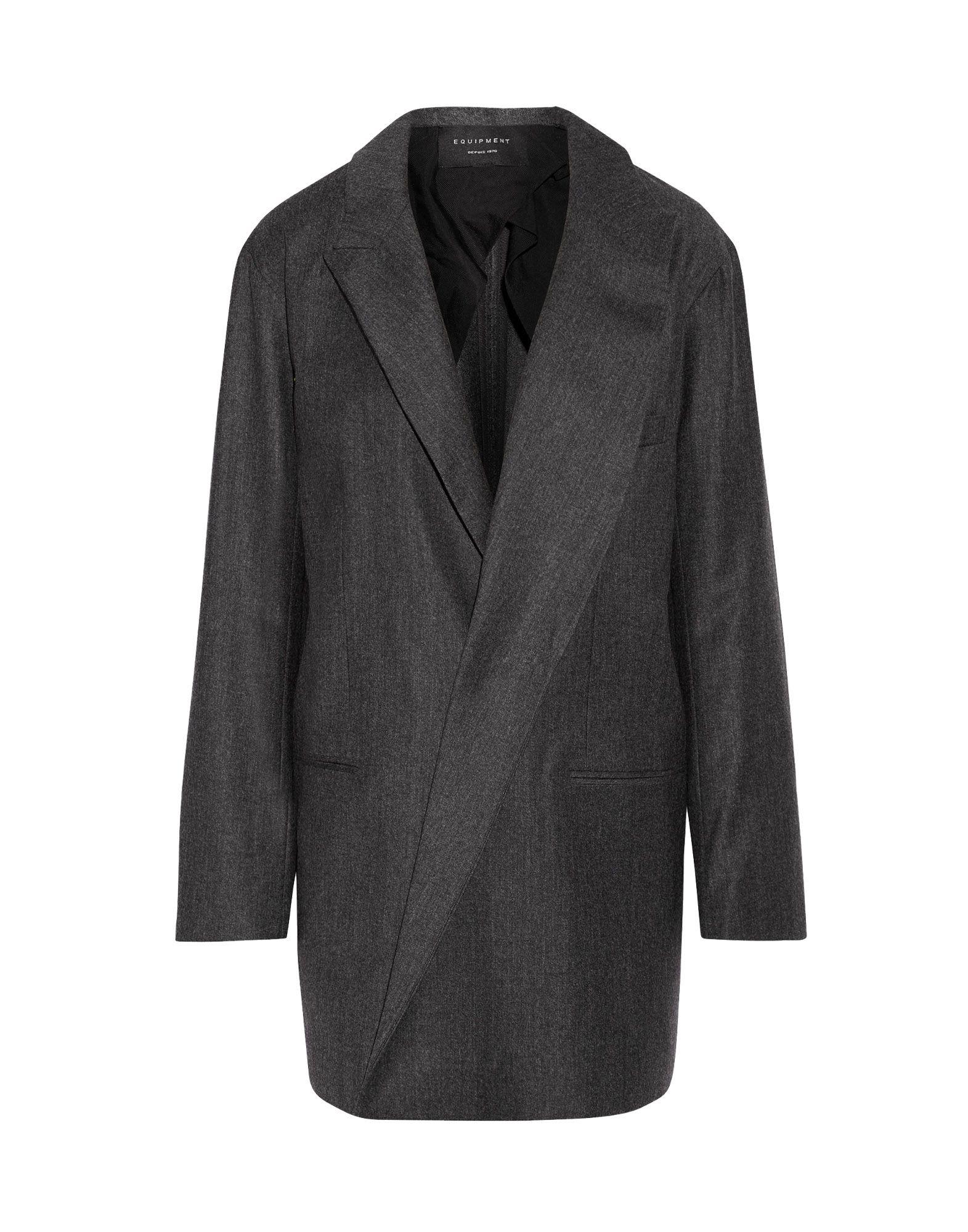 EQUIPMENT Легкое пальто