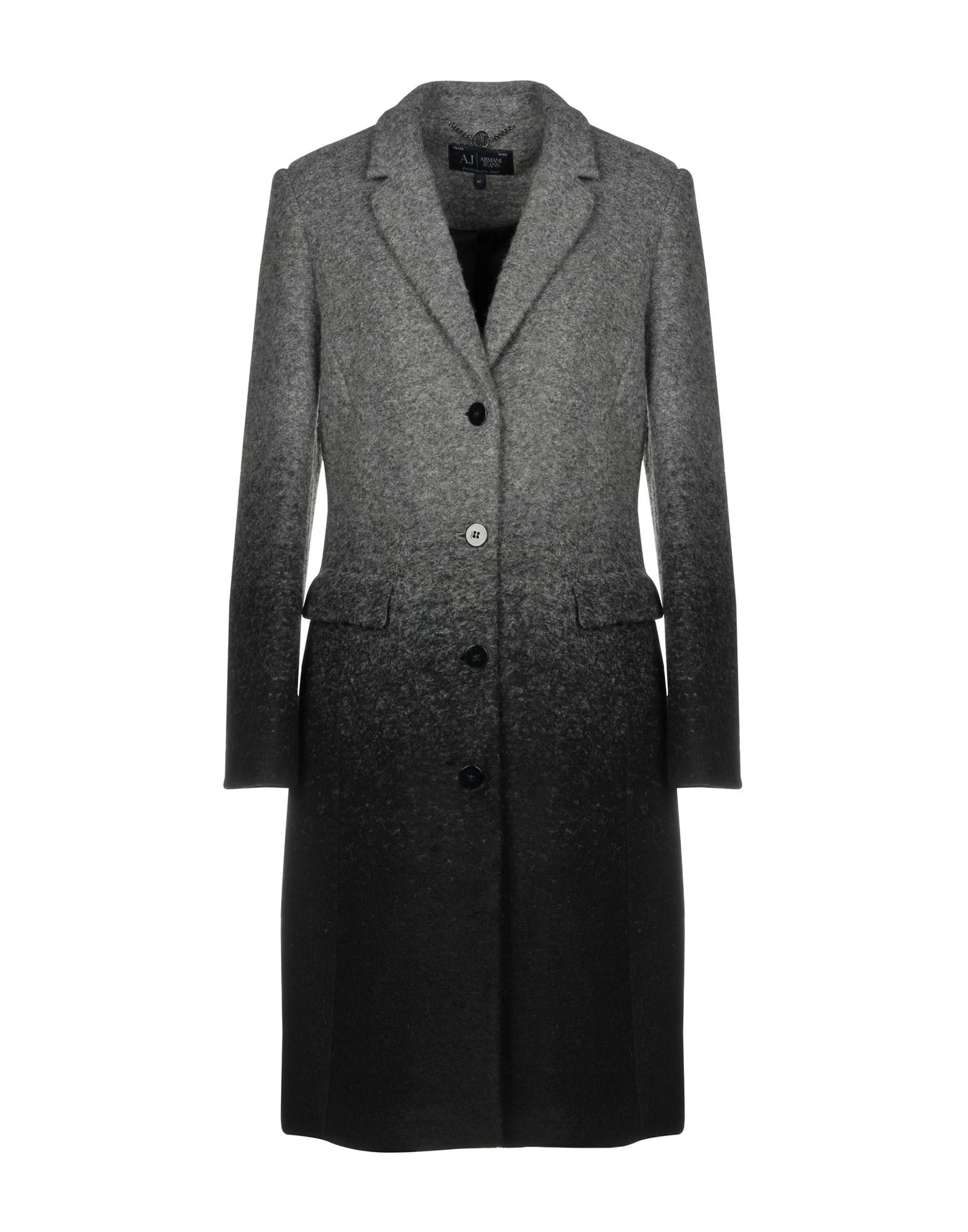 ARMANI JEANS Пальто d link des 1005c a1a