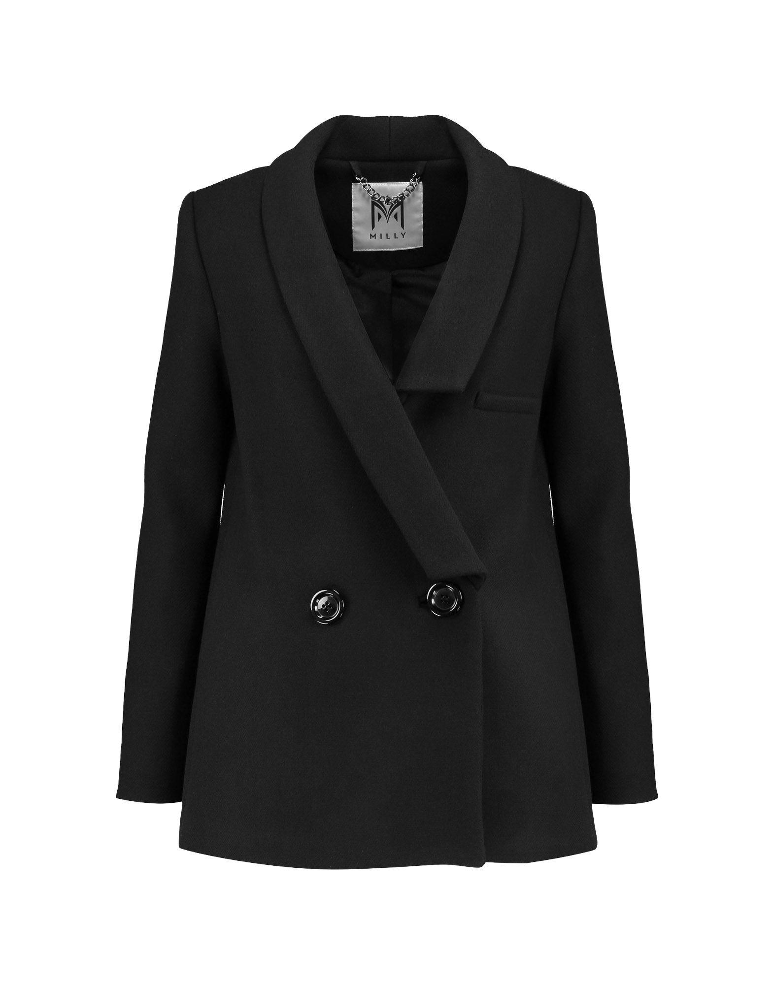MILLY Пальто milly пиджак