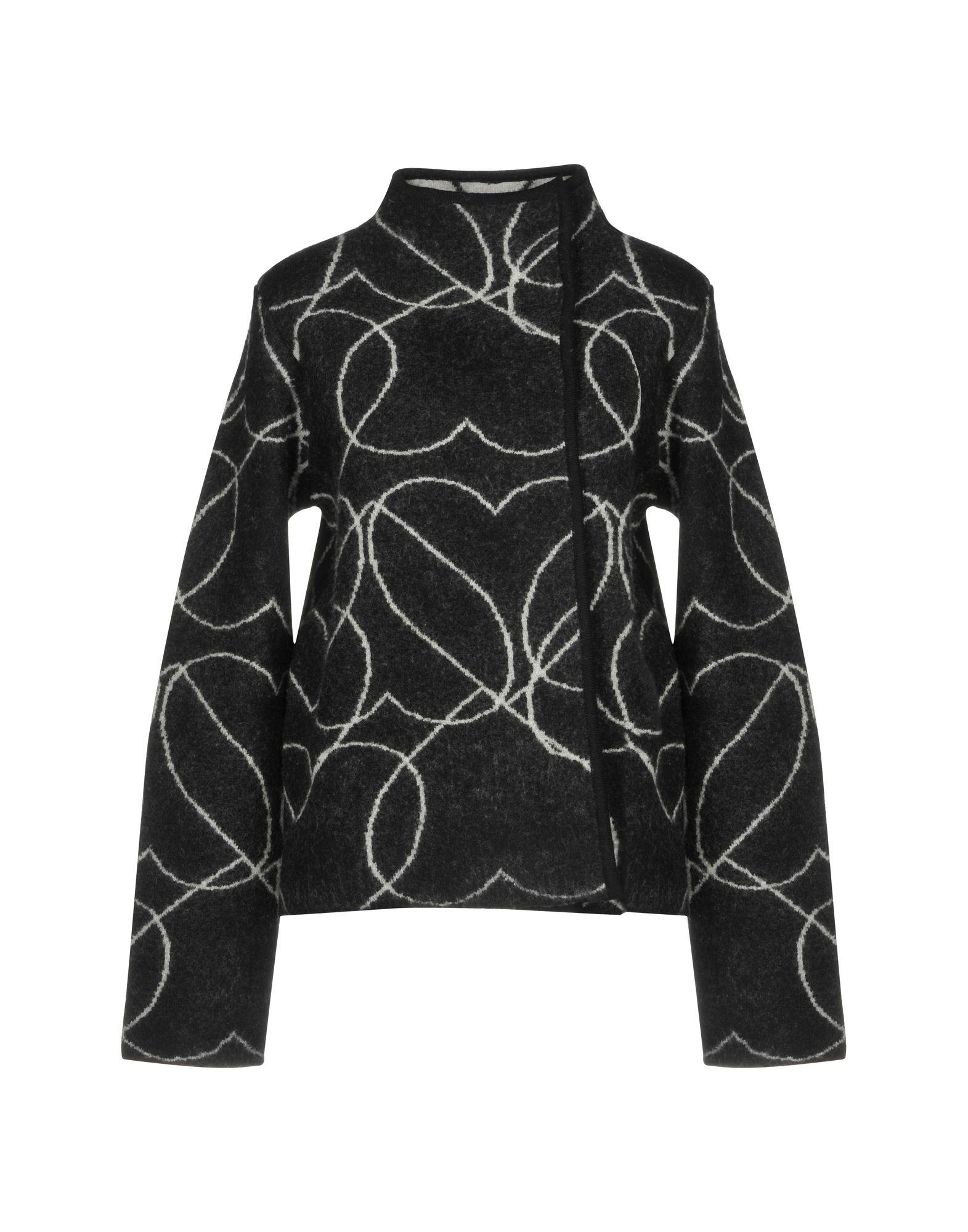 ARMANI JEANS Coat in Grey