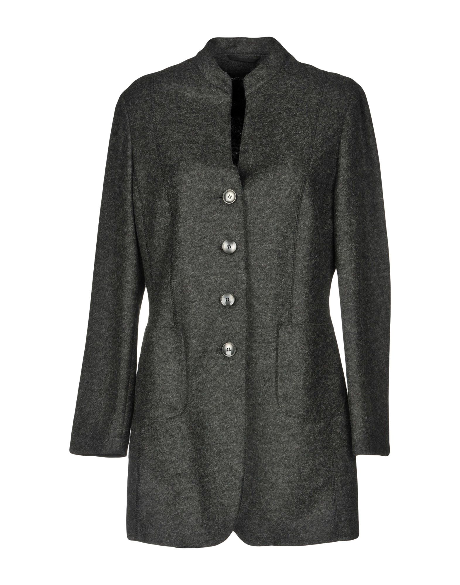 BARBARA LEBEK Легкое пальто barbara lebek пиджак