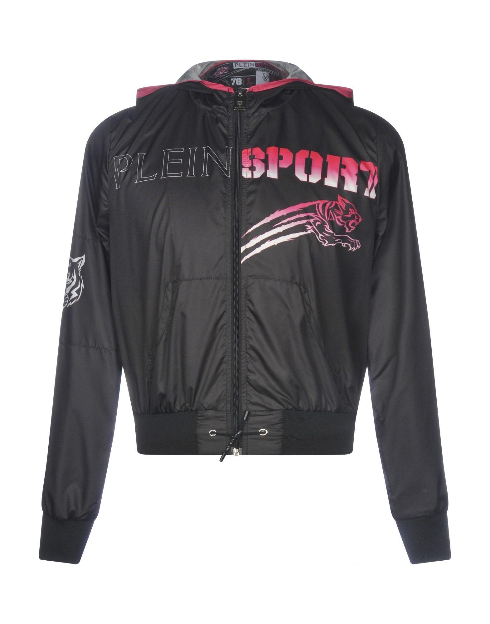 цены на PLEIN SPORT Куртка  в интернет-магазинах