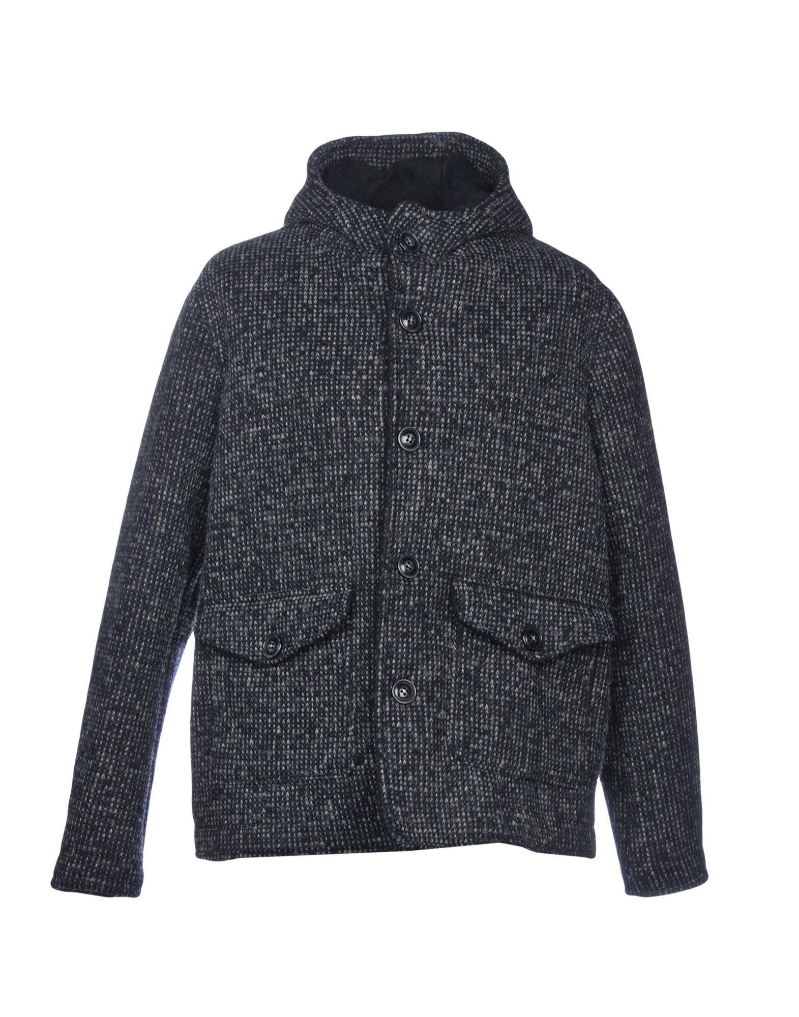 ANDREA MORANDO Пальто цена 2017