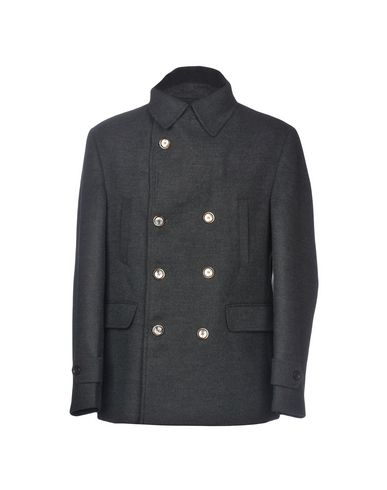 Пальто от ALESSANDRO DI LANGE