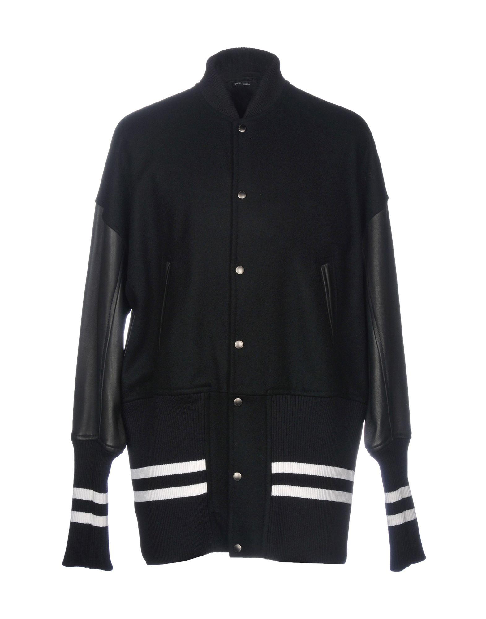 CHRISTIAN DADA Куртка christian dada юбка с асимметричной отделкой