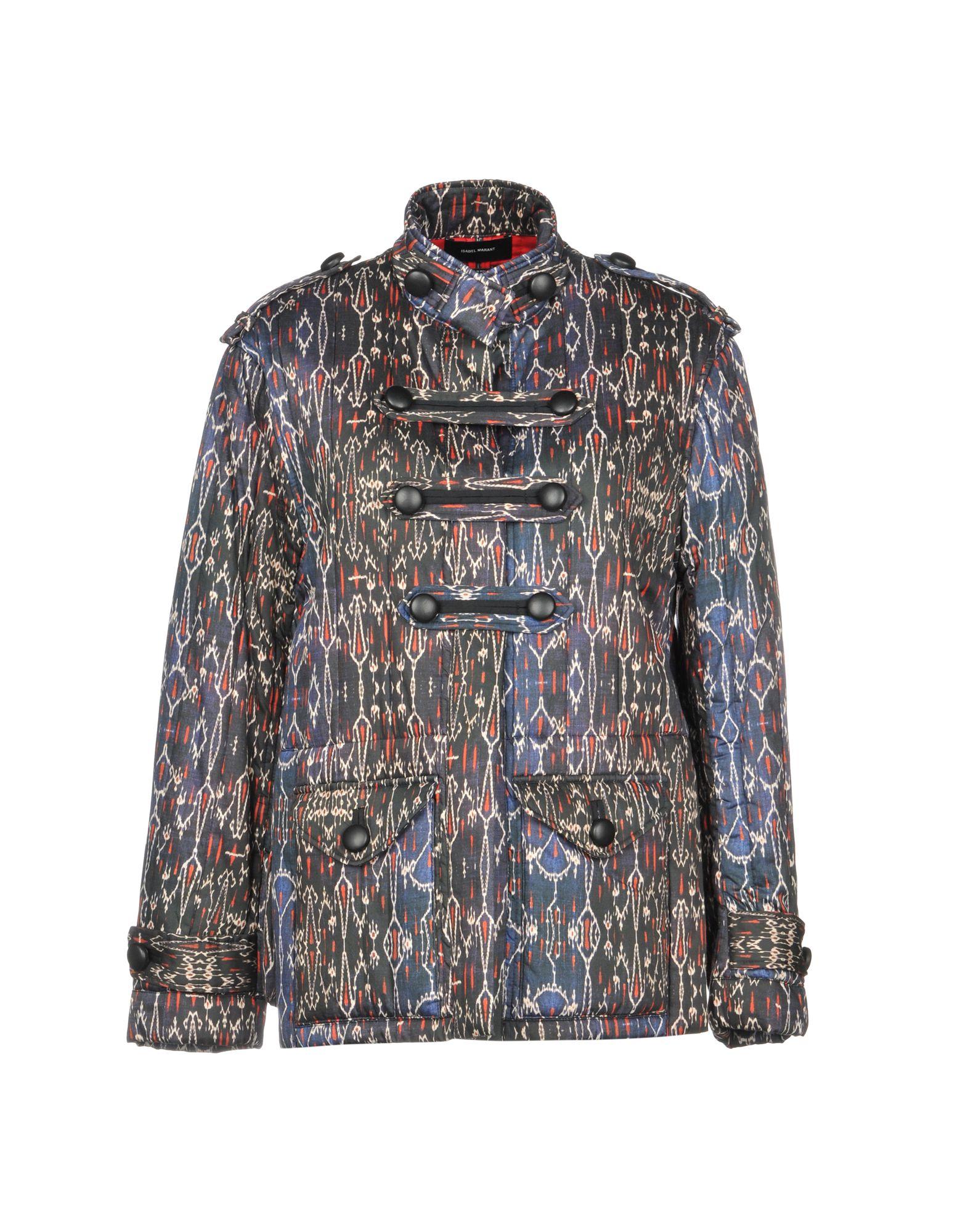 ISABEL MARANT Куртка isabel marant брючный комбинезон