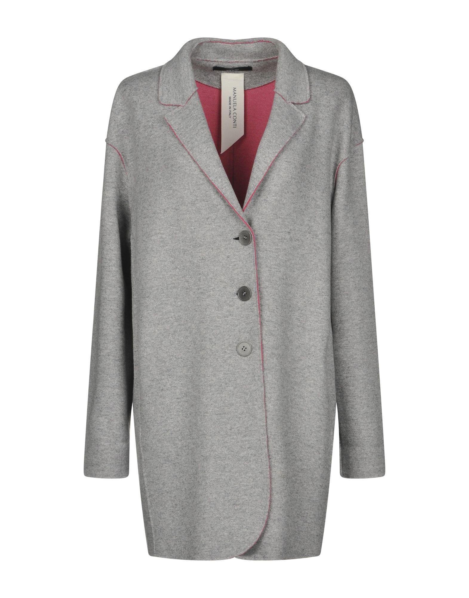 MANUELA CONTI Пальто