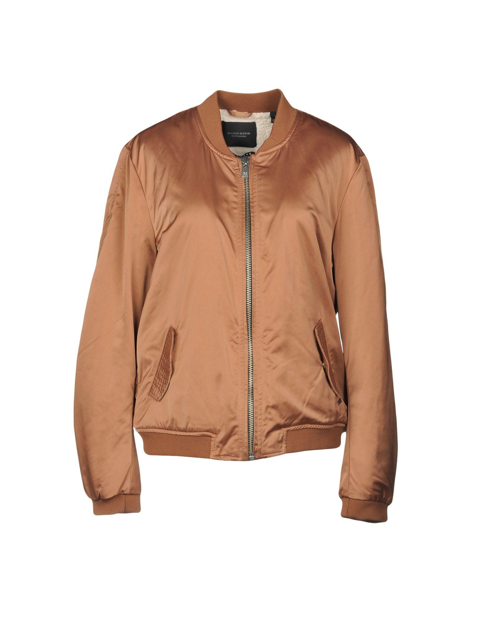 MAISON SCOTCH Куртка
