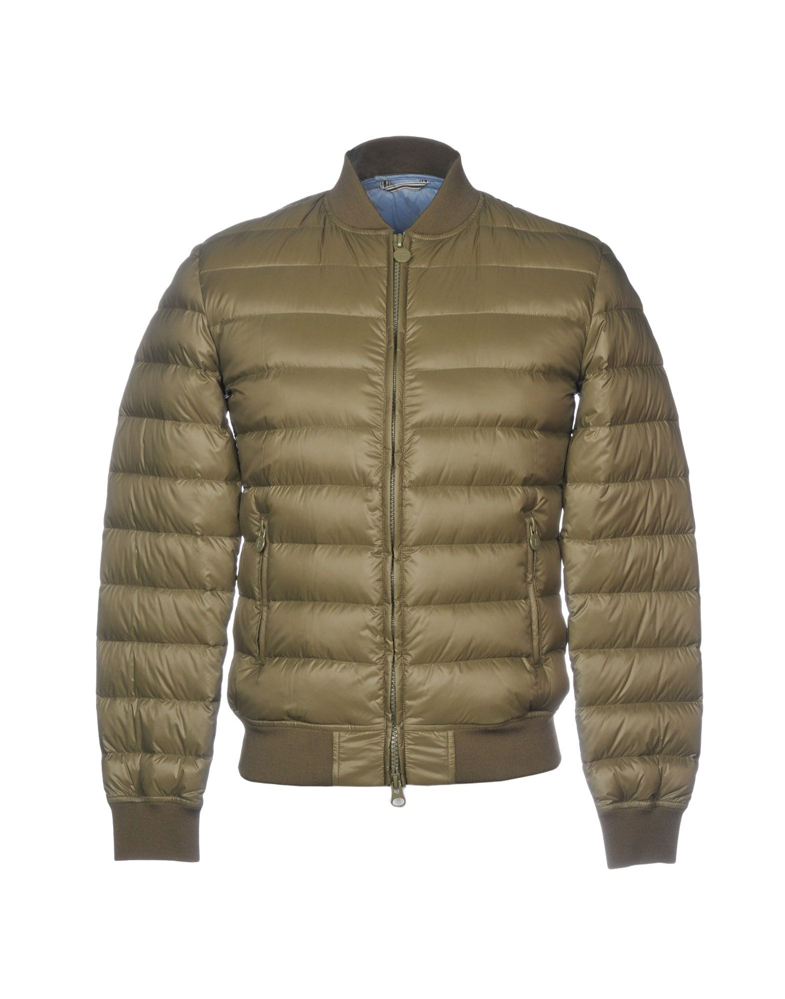BOSIDENG Down Jacket in Military Green