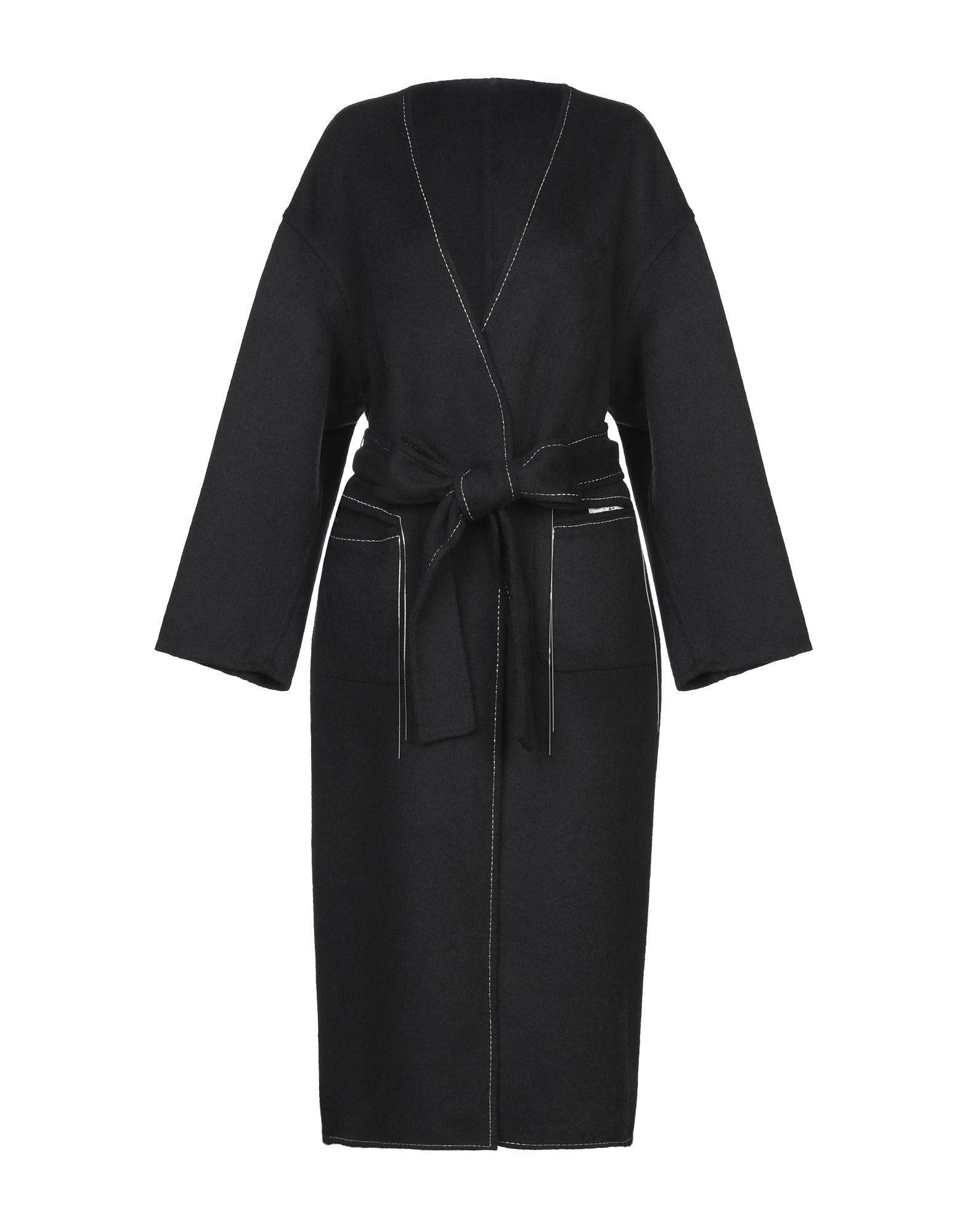 NOIR KEI NINOMIYA Пальто noir kei ninomiya легкое пальто
