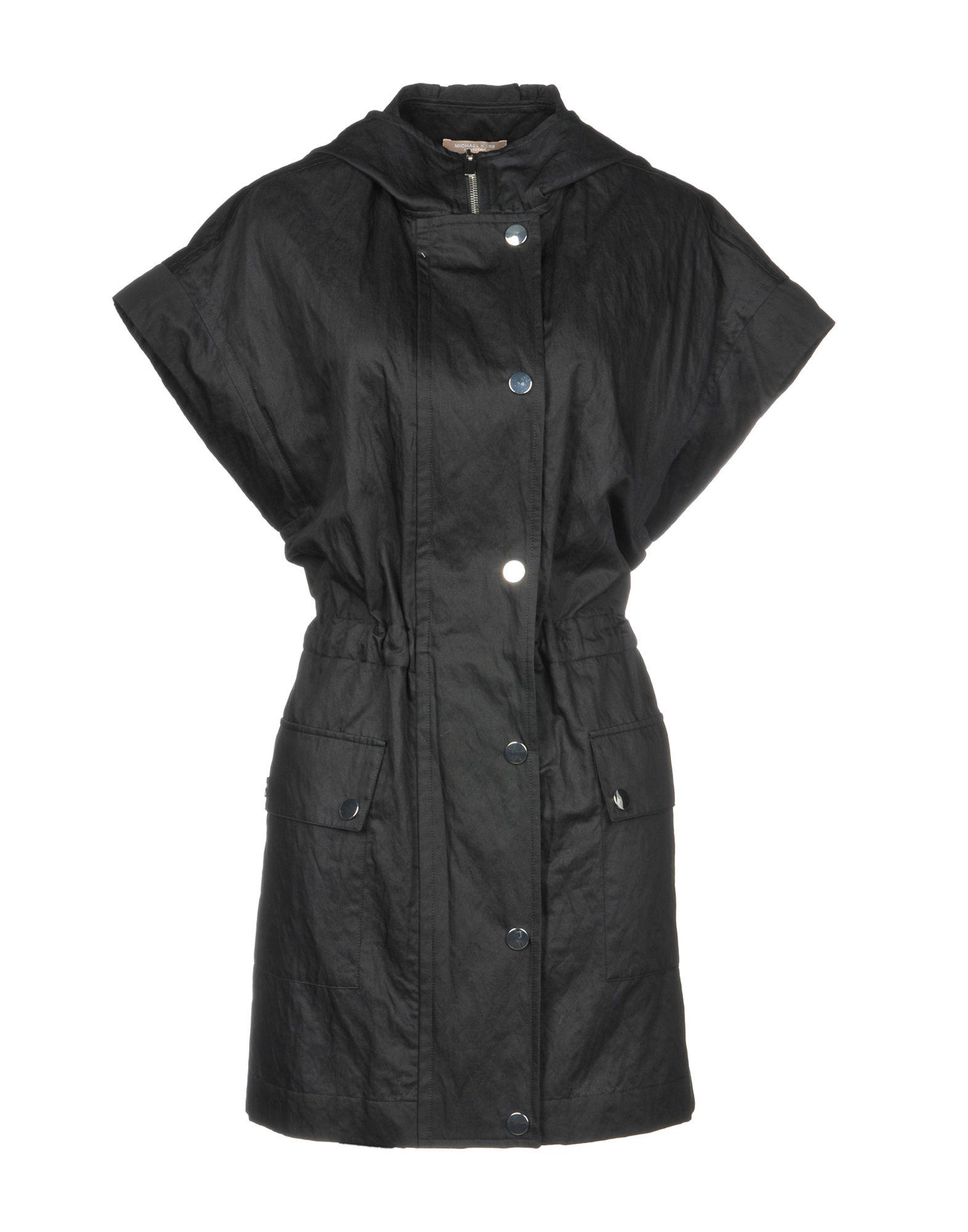 MICHAEL KORS COLLECTION Легкое пальто michael michael kors легкое пальто