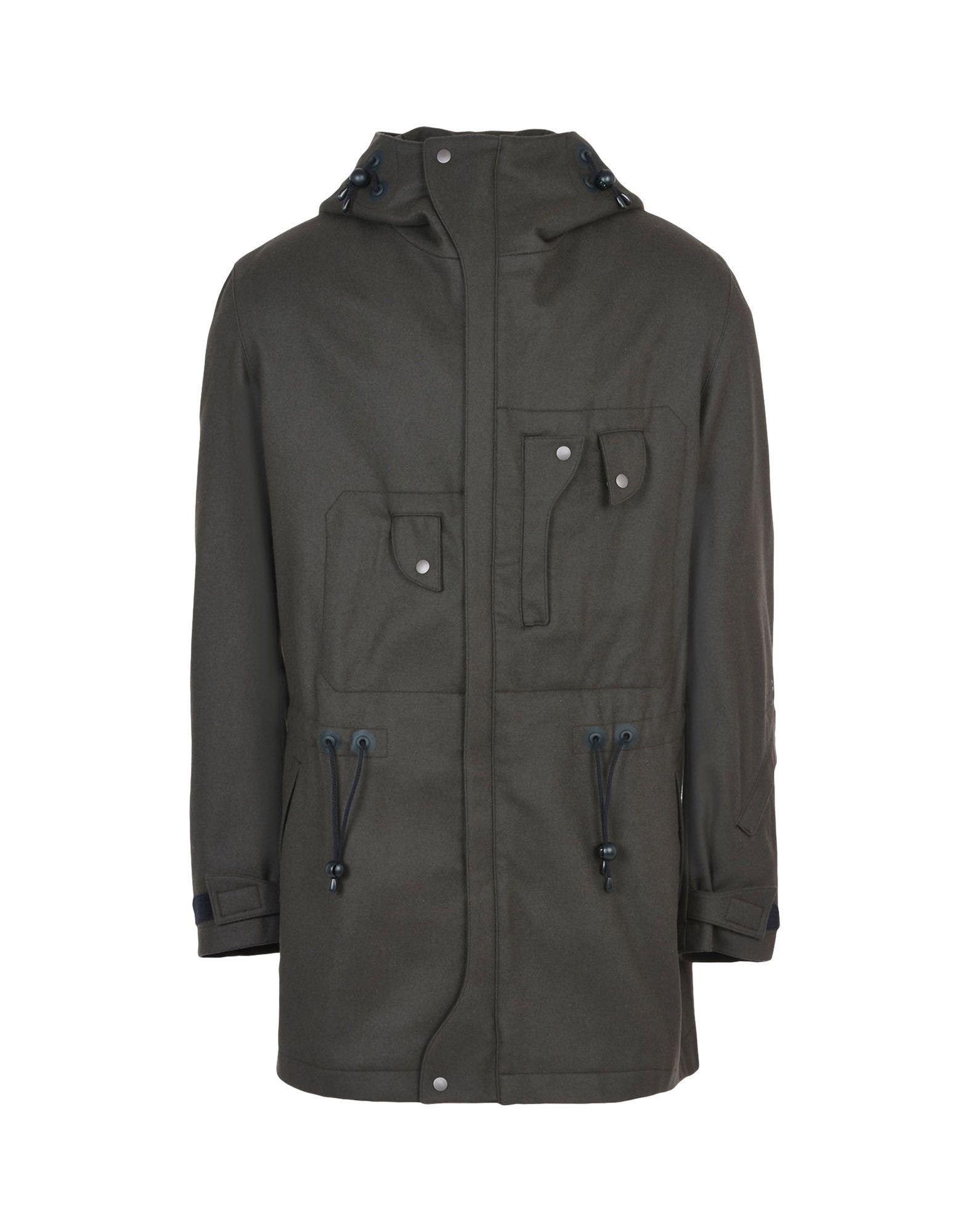 Y-3 Пальто y 3 пиджак
