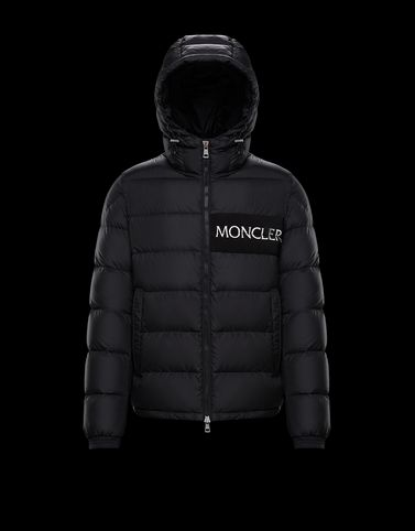 3a3d85f37 Moncler Down Jackets - Jackets Men AW