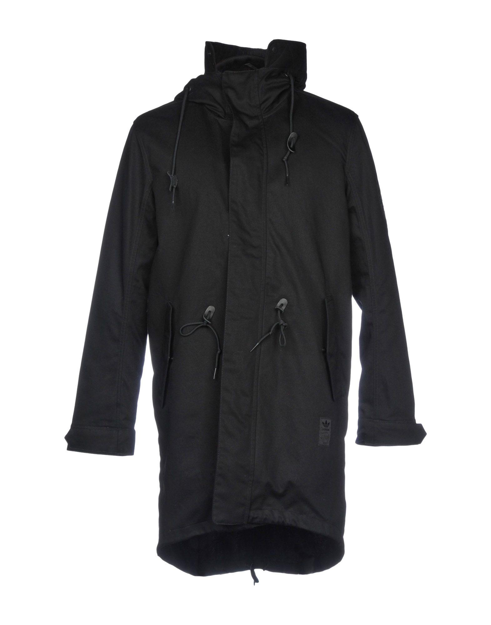 ADIDAS ORIGINALS Легкое пальто adidas пальто