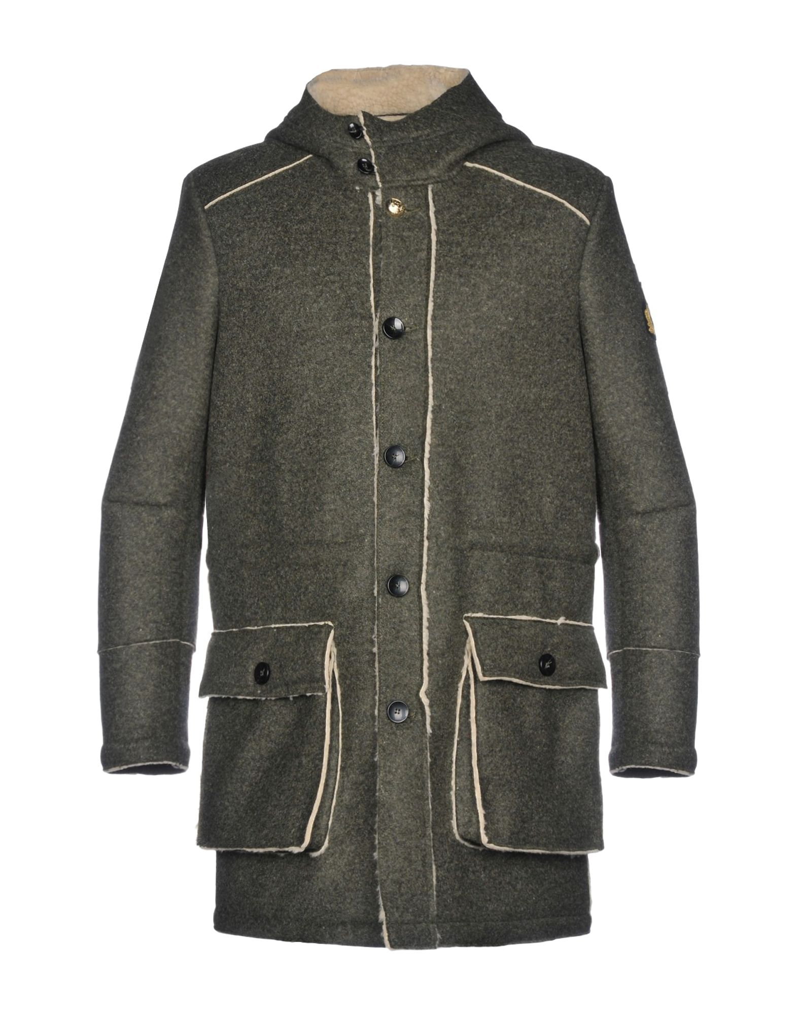 OFFICINA 36 Пальто