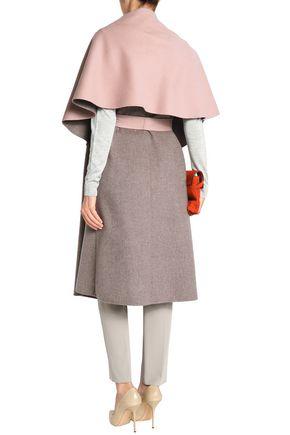 competitive price 5e586 e7bef Cape-effect cashmere coat   AGNONA   Sale up to 70% off ...