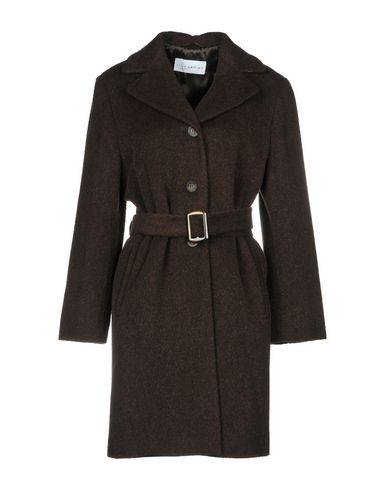 Пальто от LINEAEMME