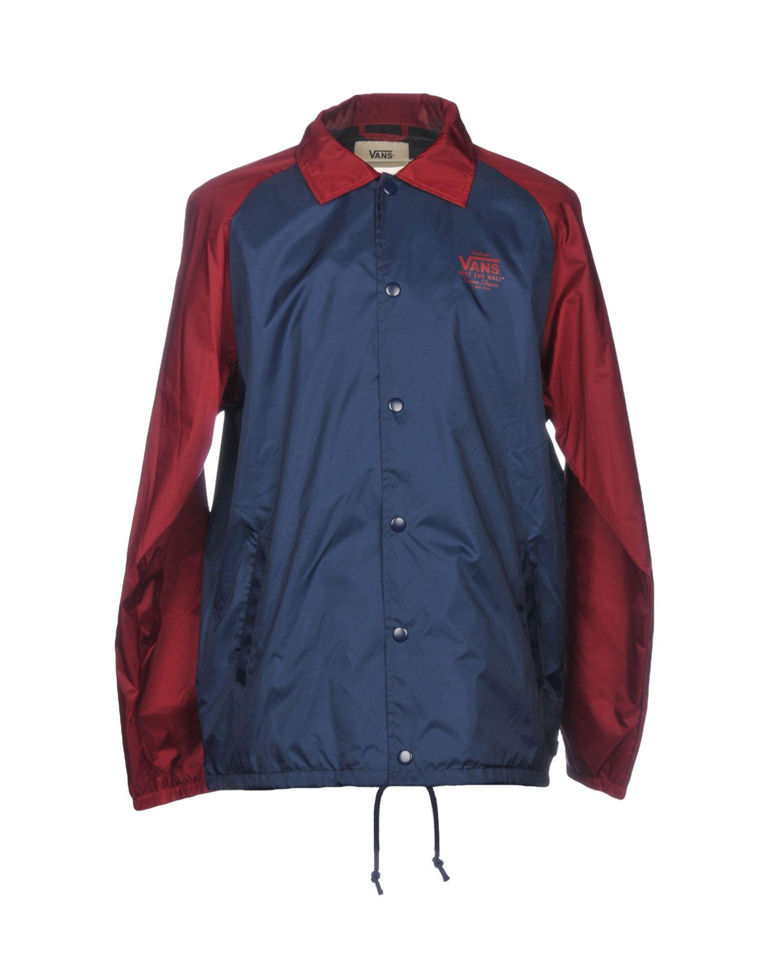 VANS Куртка